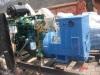 40kw Marine diesel generator set