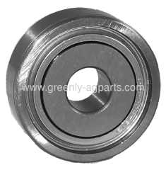 Agricultural ball bearing for sunflower disc harrow parts