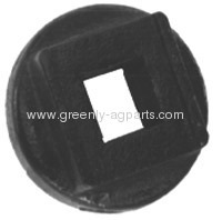 G3745 End washer for John Deere hipper