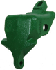 AA33879 A28135 GB0113 John Deere Cast iron closing wheel arm stop
