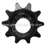 A55008 GD7426 plástico roda dentada intermediária para a John Deere 1700 series plantador