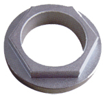 GB0282 Kinze Hex stepped bushing used in GA8322 shank