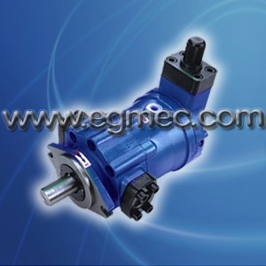 The Advantage of Axial Piston Pump