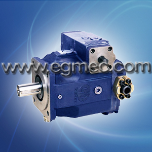 High Pressure Piston Pump Overview, Part A