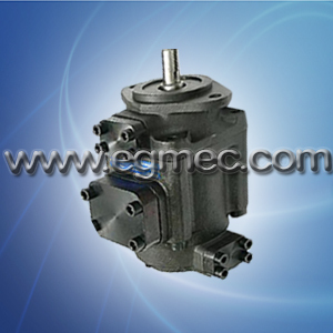 New features of the high pressure oil pump and hydraulic piston pump