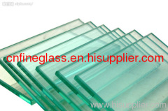 structural glass / building glass
