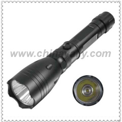 LED Flashlight lamp