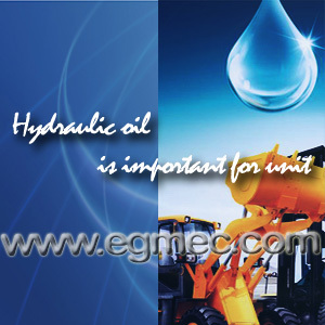 The maintain the proper oil temperature for hydraulic power unit