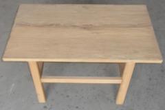 China Classic kang table