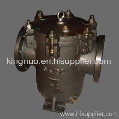 JIS F7121 Marine Can Water Filters