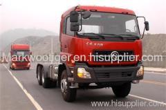DFL3251A DUMP TRUCK