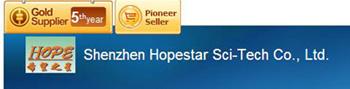 Shenzhen Hopestar Sci-tech Co.,Ltd