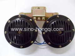 24 Volts Disc Horn