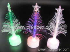 LED candle Christmas tree lights