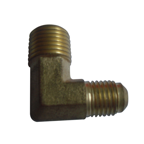 Brass 90 Degree Male Thread Fittings