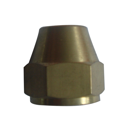 Forged Brass Female Threaded Coupling Pipe Fittings