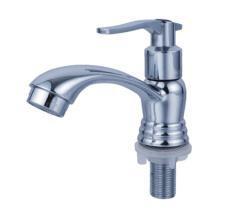 Lavabo robinet