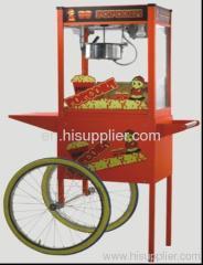 CE approved 8 oz popcorn maker