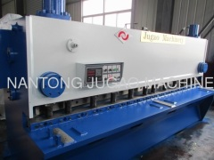 metal sheet cutter