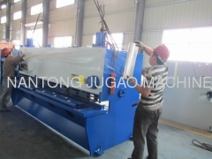 high speed sheet cutter