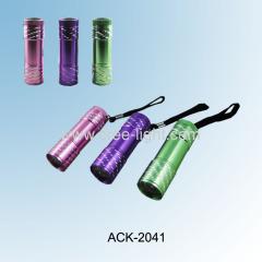 9LED Flashlights ACK-2041