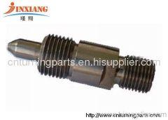 CNC non-standard machining part