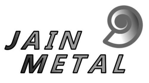 Foshan Jain metalwork co.,ltd