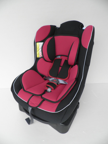 0-18 KG convertible car seat GROUP 0+1
