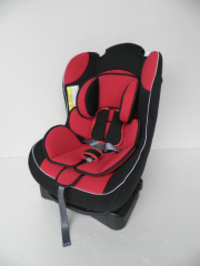 GROUP 0+1 / 0-18 KG convertible car seat