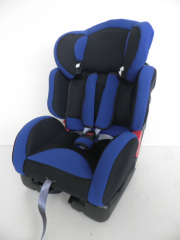 BABY SAFETY SEAT GROUP 1+2+3