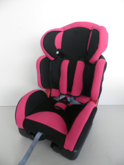 CHILD CAR SEAT GROUP 1+2+3 V8B