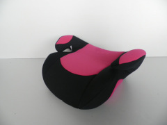BOOSTER SEAT GROUP 2+3 / 9-36KG