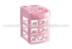 Drawer Mould/plastic mold