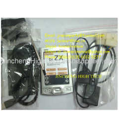 Dr.Zaxis DR.ZX Hitachi excavator diagnose adapter palm E2 2012A (EX 120 200 210 220 330 450 600 850 -2 -3 -5 -6 ZX -3)