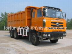 Dump Truck,Tipper,Dongfeng Truck