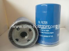Auto oil filter W719/5 for MANN