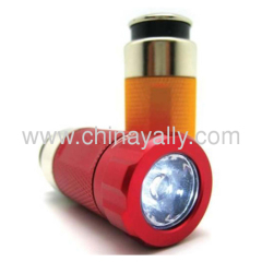 Car Rechargeable Flashlight