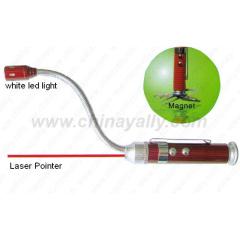 Flexible LED Laser Light