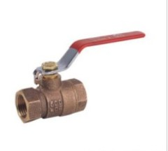 Bronze 600WOG Ball Valve