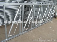 Cattle Equipment Cow Feeding Panel Headlocks
