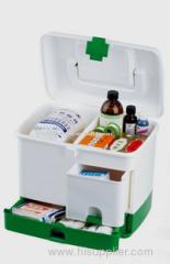 plastic tool box /Medicine box mould