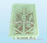 fruit turnover box mould