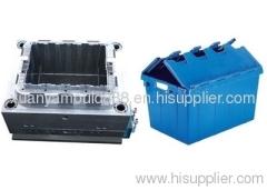 plastic box mould/storage box mold