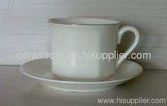 Europe ceramic coffee mug