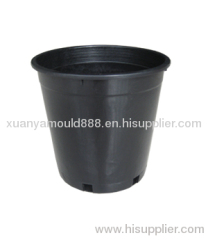 injection mold/flower pot mould