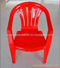 manufacturer of plastic children's chair mould/mold