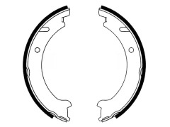 VOLVO C70 Convertible brake shoes