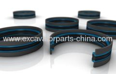 HYDRAULIC PISTON SEAL DAS