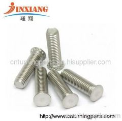 stainless steel self-clinching studs