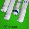 Clear LED tube T8C 22w